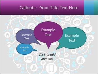 0000073421 PowerPoint Template - Slide 73