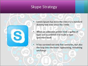 0000073421 PowerPoint Template - Slide 8