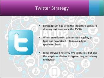 0000073421 PowerPoint Template - Slide 9