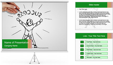 0000073422 PowerPoint Template