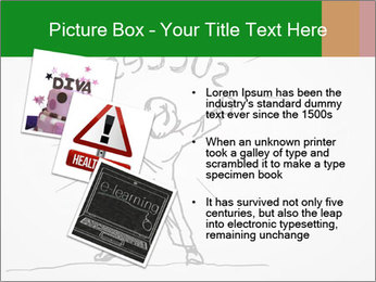 0000073422 PowerPoint Template - Slide 17