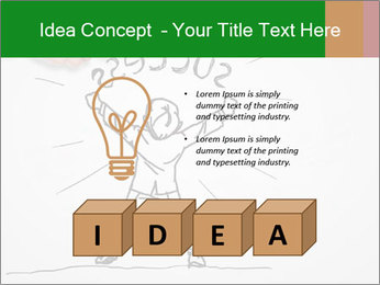 0000073422 PowerPoint Template - Slide 80