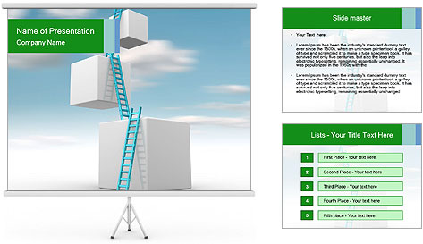 0000073423 PowerPoint Template