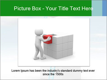 0000073423 PowerPoint Template - Slide 15