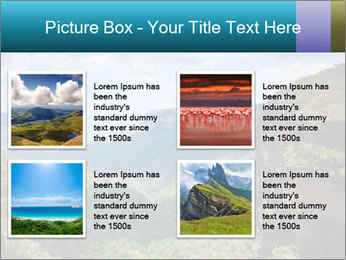 0000073424 PowerPoint Template - Slide 14