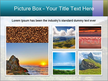0000073424 PowerPoint Template - Slide 19