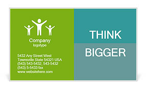 0000073425 Business Card Templates