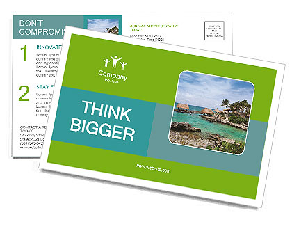 0000073425 Postcard Template