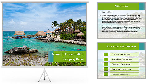 0000073425 PowerPoint Template
