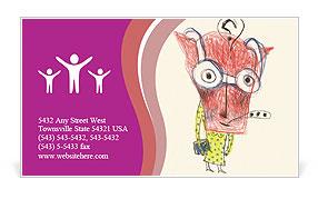0000073427 Business Card Templates