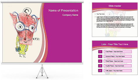0000073427 PowerPoint Template