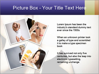 0000073430 PowerPoint Templates - Slide 23
