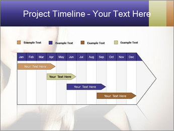 0000073430 PowerPoint Templates - Slide 25