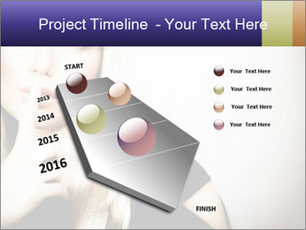 0000073430 PowerPoint Templates - Slide 26