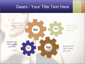 0000073430 PowerPoint Templates - Slide 47