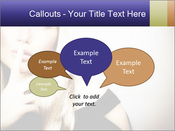 0000073430 PowerPoint Templates - Slide 73