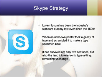 0000073430 PowerPoint Templates - Slide 8