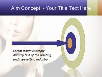 0000073430 PowerPoint Templates - Slide 83