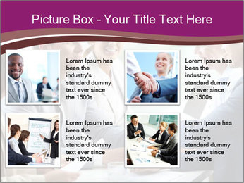 0000073431 PowerPoint Templates - Slide 14