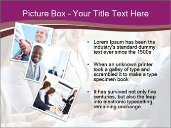 0000073431 PowerPoint Templates - Slide 17