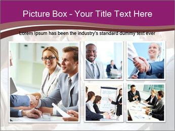 0000073431 PowerPoint Templates - Slide 19