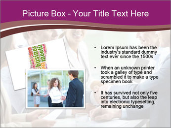 0000073431 PowerPoint Templates - Slide 20