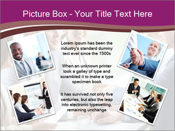 0000073431 PowerPoint Templates - Slide 24