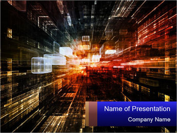 0000073432 PowerPoint Template