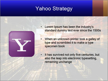 0000073432 PowerPoint Templates - Slide 11