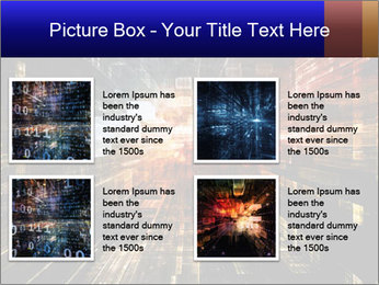 0000073432 PowerPoint Template - Slide 14