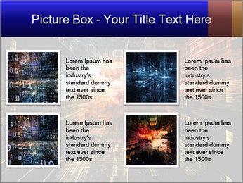 0000073432 PowerPoint Templates - Slide 14