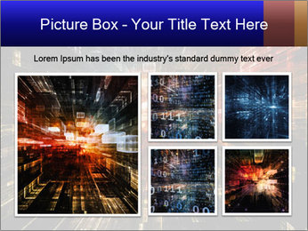 0000073432 PowerPoint Templates - Slide 19