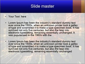 0000073432 PowerPoint Templates - Slide 2