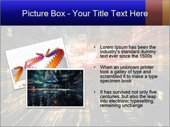 0000073432 PowerPoint Templates - Slide 20