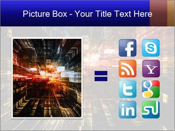 0000073432 PowerPoint Templates - Slide 21