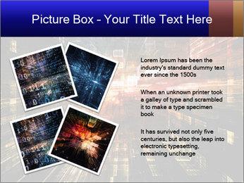 0000073432 PowerPoint Templates - Slide 23