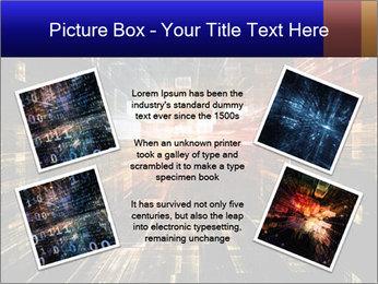 0000073432 PowerPoint Templates - Slide 24