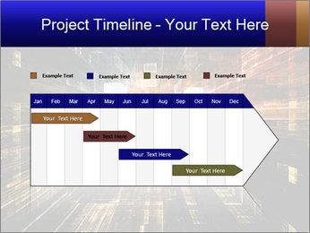0000073432 PowerPoint Templates - Slide 25
