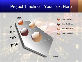0000073432 PowerPoint Templates - Slide 26