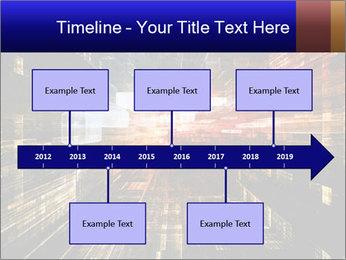 0000073432 PowerPoint Templates - Slide 28
