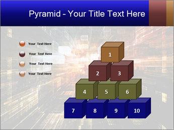 0000073432 PowerPoint Templates - Slide 31