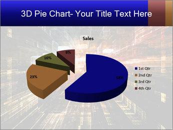0000073432 PowerPoint Templates - Slide 35