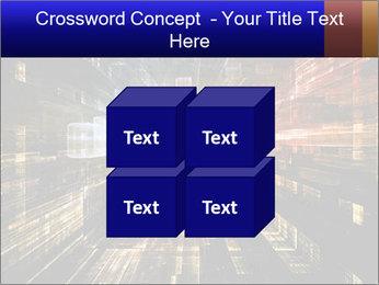 0000073432 PowerPoint Templates - Slide 39