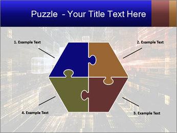 0000073432 PowerPoint Templates - Slide 40