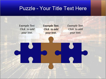 0000073432 PowerPoint Templates - Slide 42