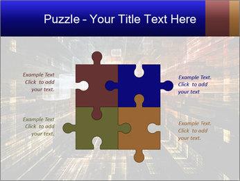 0000073432 PowerPoint Templates - Slide 43