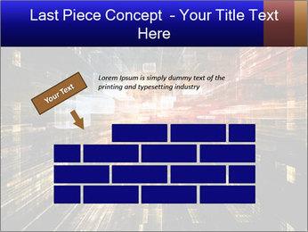 0000073432 PowerPoint Templates - Slide 46
