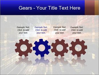 0000073432 PowerPoint Templates - Slide 48
