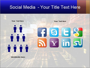 0000073432 PowerPoint Templates - Slide 5