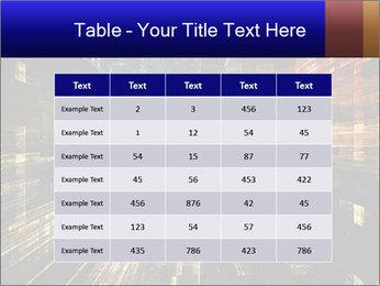 0000073432 PowerPoint Templates - Slide 55